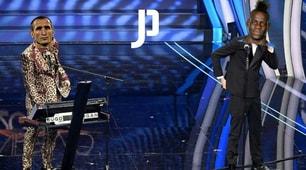 Chiellini contro Balotelli e Felipe Melo: i social si scatenano