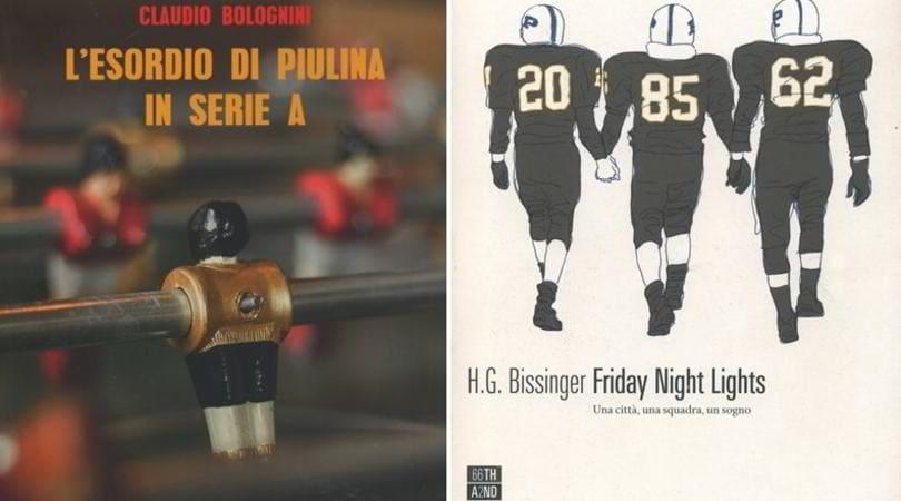 L'esordio di Piulina Ghetti in serie A e l'America del Football