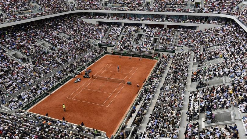 Roland Garros, ipotesi porte chiuse
