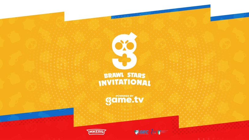 Mkers e Game.tv annunciano il Brawl Stars invitational
