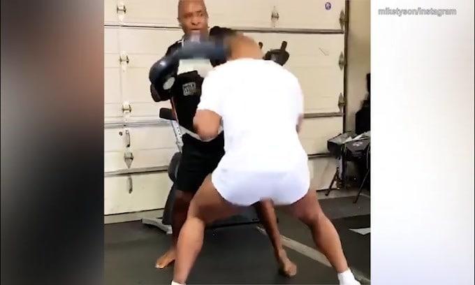 Pugliato: Tyson, che pugni!