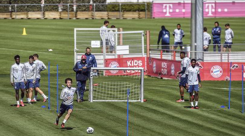 Bundesliga, sabato si riparte: date, orari e dove vedere in tv la 26ª giornata