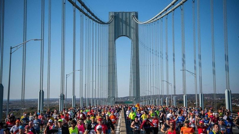 Si correranno New York Marathon, Boston e Chicago 2020?