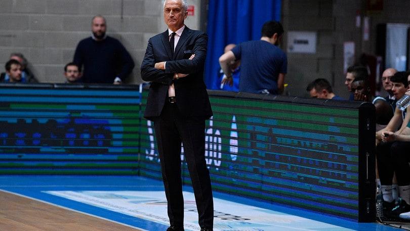 Basket, Cantù: rinnovo per un altro anno con Pancotto
