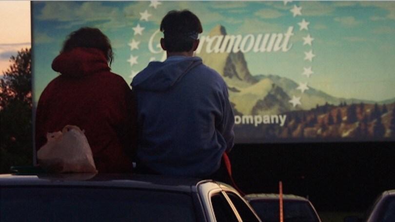 Covid-19 e cinema: a Roma arriva il drive-in