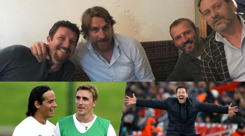 Lazio, ecco cosa fanno oggi i giocatori dello scudetto del 2000