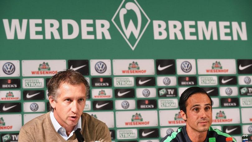 Bundesliga, ds Werder Brema: