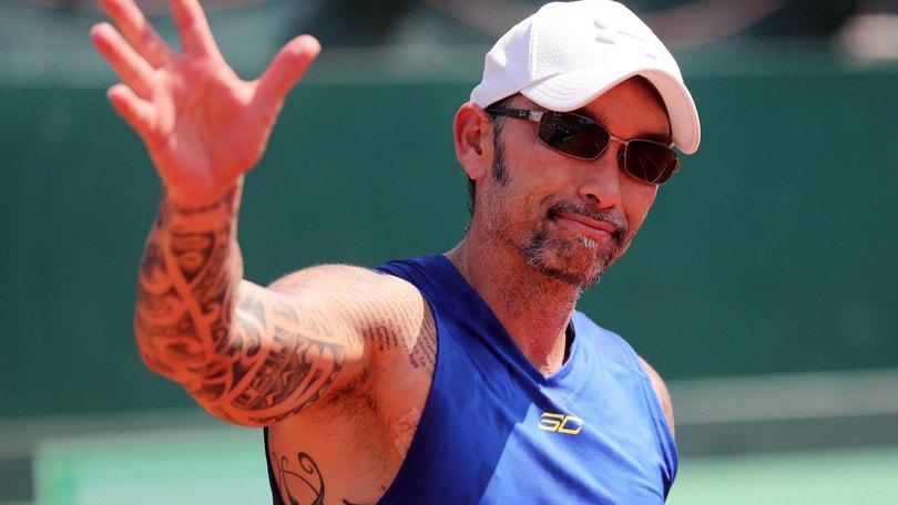 Tennis, frase shock di Rios: