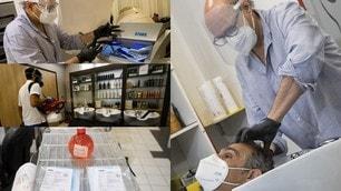 Coronavirus, i parrucchieri pronti a riaprire: ecco cosa servirà per tagliarsi i capelli