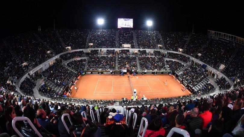Torneo di Perugia, Gigante protagonista: battuto Fabbiano