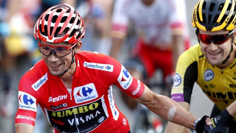 Ciclismo, parte il Grande Trittico Lombardo: in pista anche Nibali