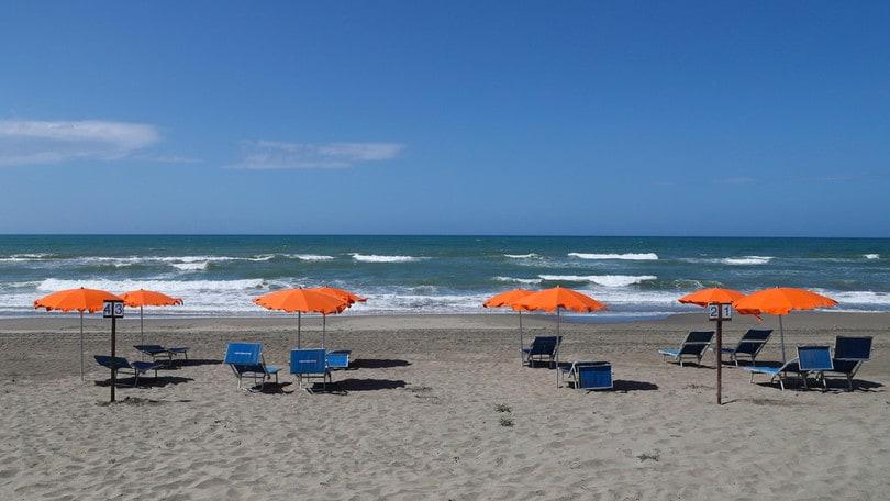 L'Emilia-Romagna anticipa la riapertura delle spiagge: ecco la data