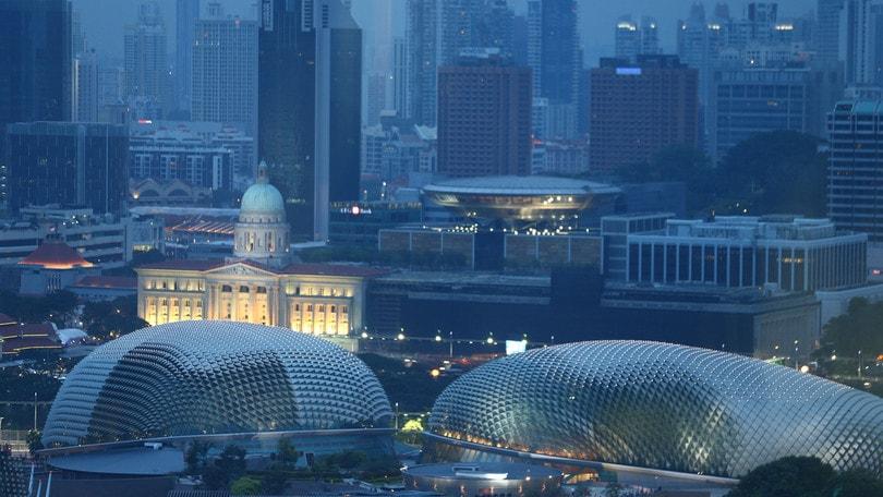F1, organizzatori Gp Singapore: