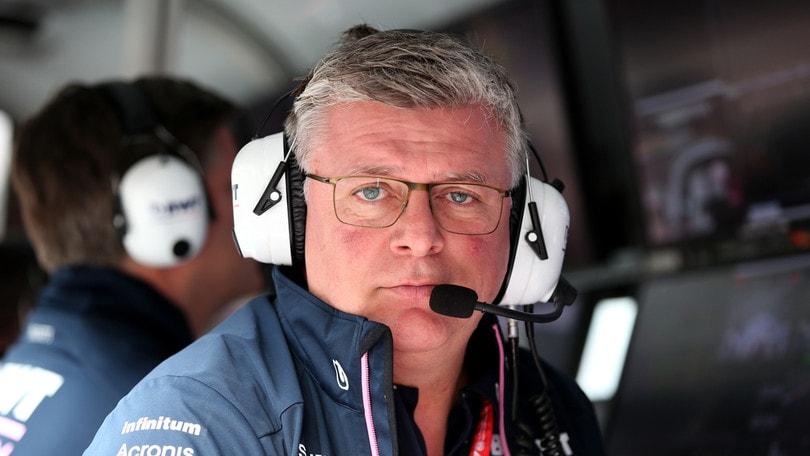 """F1, Szafnauer: """"Vettel-Aston Martin? Stroll con noi anche nel 2021"""""""