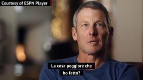 La verità di Armstrong, il trailer del documentatio di ESPN