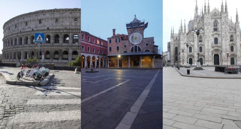 Coronavirus: quando si azzereranno i contagi in Italia, regione per regione