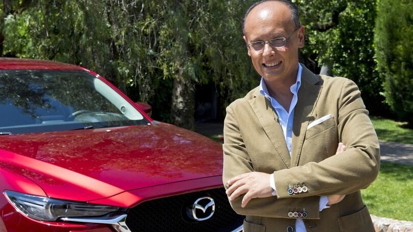 Determinati a battere il virus: intervista a Roberto Pietrantonio, AD di Mazda Italia