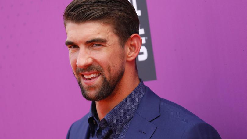 Phelps sulla quarantena: