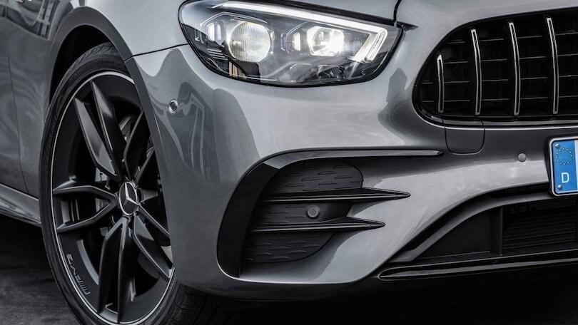 Mercedes Classe E Coupé e cabrio 2020: appuntamento il 27 maggio