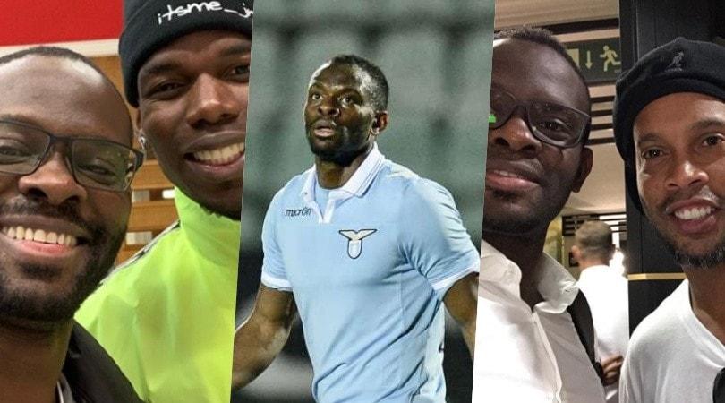 Lazio, la nuova vita di Saha: ecco cosa fa oggi dopo il ritiro