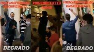 Coronavirus, feste e assembramenti: a Padova è bufera