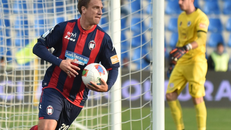 Sambenedettese, colpo Maxi Lopez: ottava squadra italiana per l'attaccante