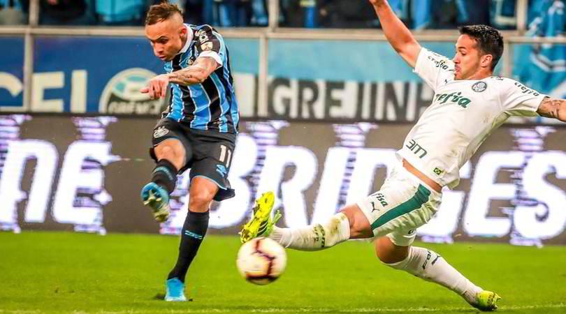 """""""Napoli, assalto a Everton: ecco l'offerta al Gremio"""""""