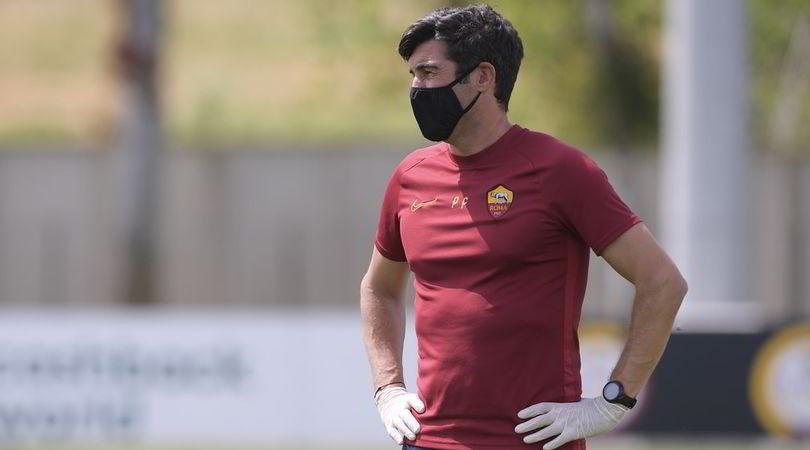 Fonseca si gode la Roma:
