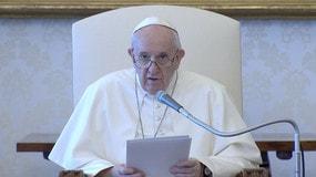 Il videomessaggio di Papa Francesco agli sportivi della We Run Together