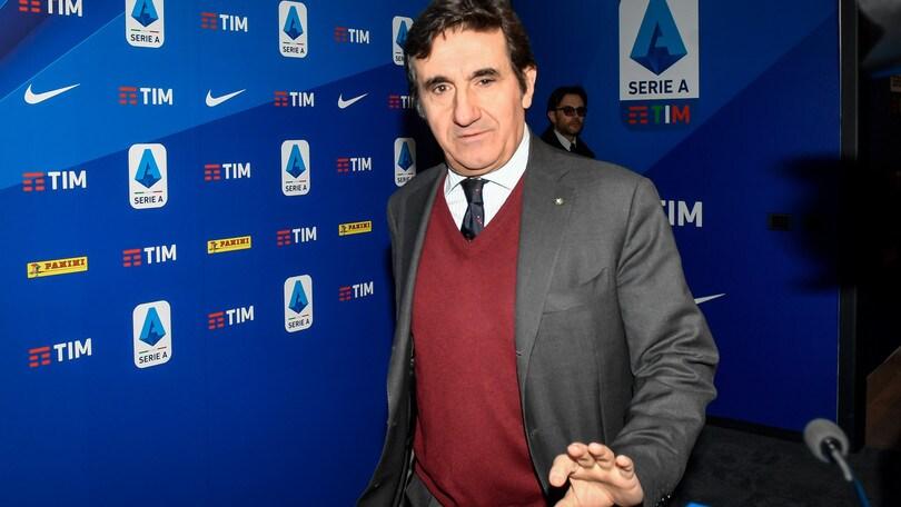 Torino, Ansaldi ha lavorato a parte