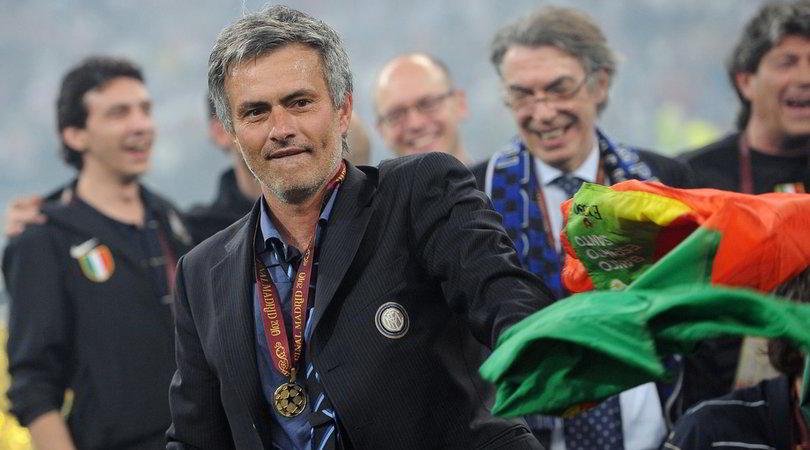 L'Inter a 10 anni dal Triplete: