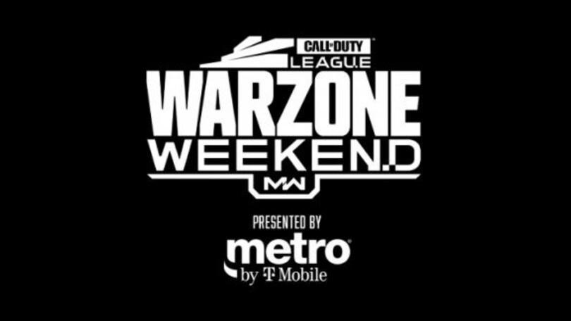 Annunciate modifiche alla CDL e nuovo torneo di Warzone