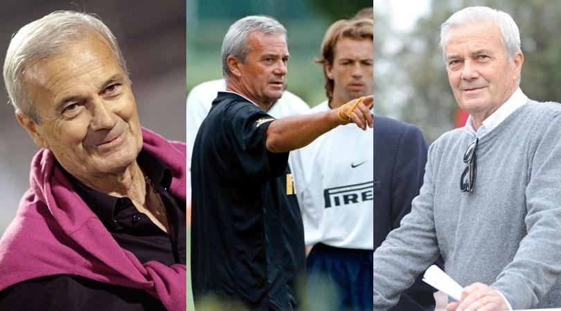 Gigi Simoni, una vita per il calcio