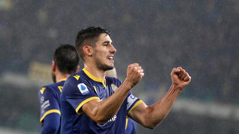"""Faraoni si candida: """"L'accostamento alla Lazio mi fa piacere"""""""