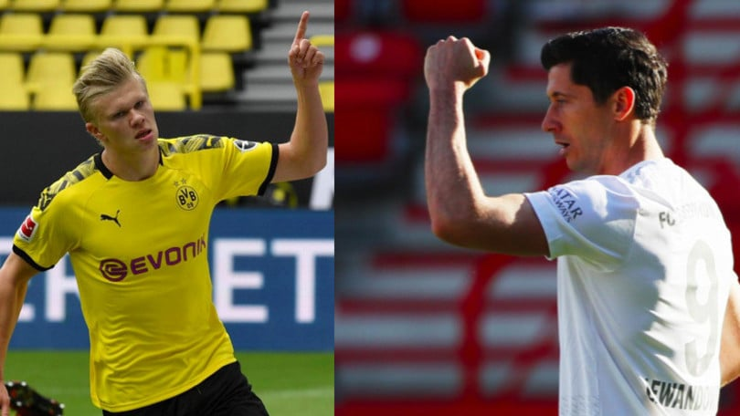 Diretta Bundesliga: dove vedere le partite del 27° turno in tv