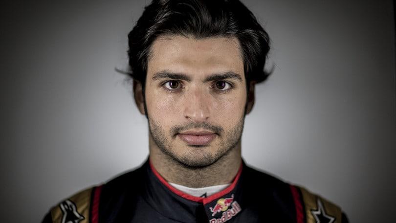 """F1, Sainz: """"In Ferrari per costruire qualcosa di speciale"""""""