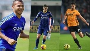 Lazio, talenti da Champions: ecco i possibili acquisti