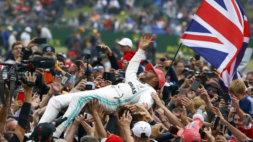 """F1, Pringle: """"Silverstone a rischio? Il governo troverà una soluzione"""""""