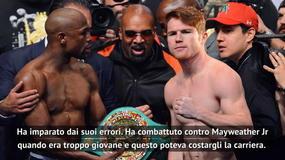 """Boxe, Sulaiman: """"Canelo Alvarez rimarrà nella storia"""""""
