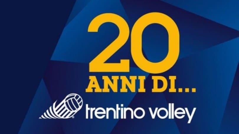 Trento: tutti i numeri di venti anni di storia