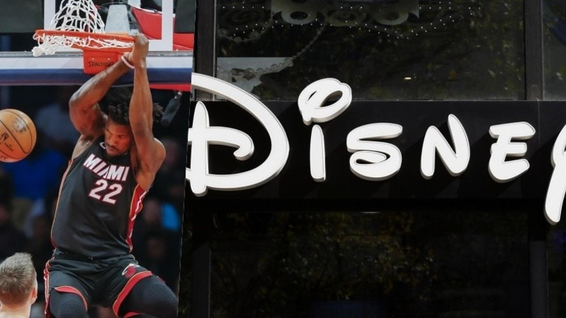 Nba, idea per ripartire: si giocherà a Disney World