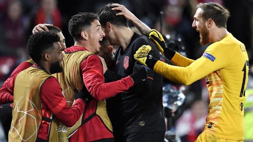 """Liverpool-Atletico Madrid partita killer: 41 morti di Coronavirus"