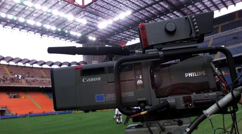 Diretta gol serie A in chiaro: dove si vedrà in tv