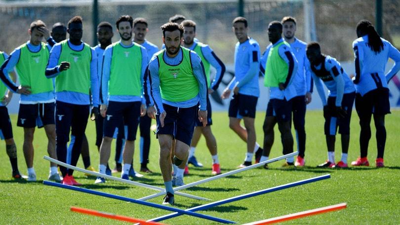 Lazio, oggi allenamenti in gruppo: prove di normalità anche a Formello