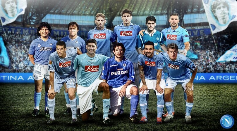 Napoli, Higuain escluso dalla top 11 argentina