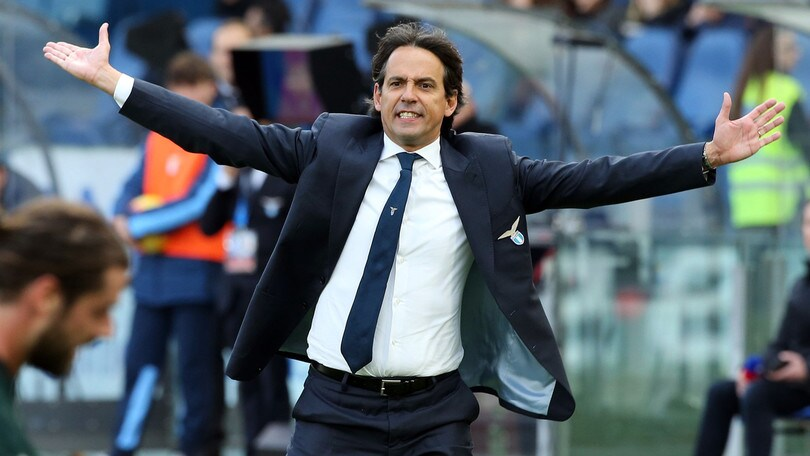 Lazio, Inzaghi e la voglia di scudetto: nel mirino c'è anche un record speciale