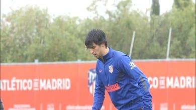 Ahi Atletico Madrid: tegola Joao Felix