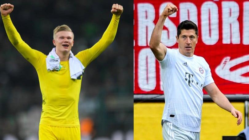 Diretta Borussia Dortmund-Bayern Monaco ore 18.30: dove vederla in tv