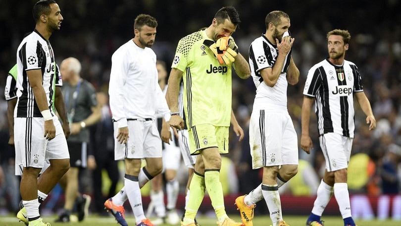 """Juve, Chiellini sulla finale di Cardiff: """"Ecco cosa successe all'intervallo"""""""