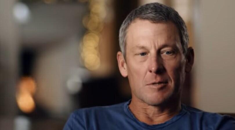 """Lance Armstrong, tutte le scioccanti rivelazioni: """"Voi italiani avete ucciso Pantani"""""""